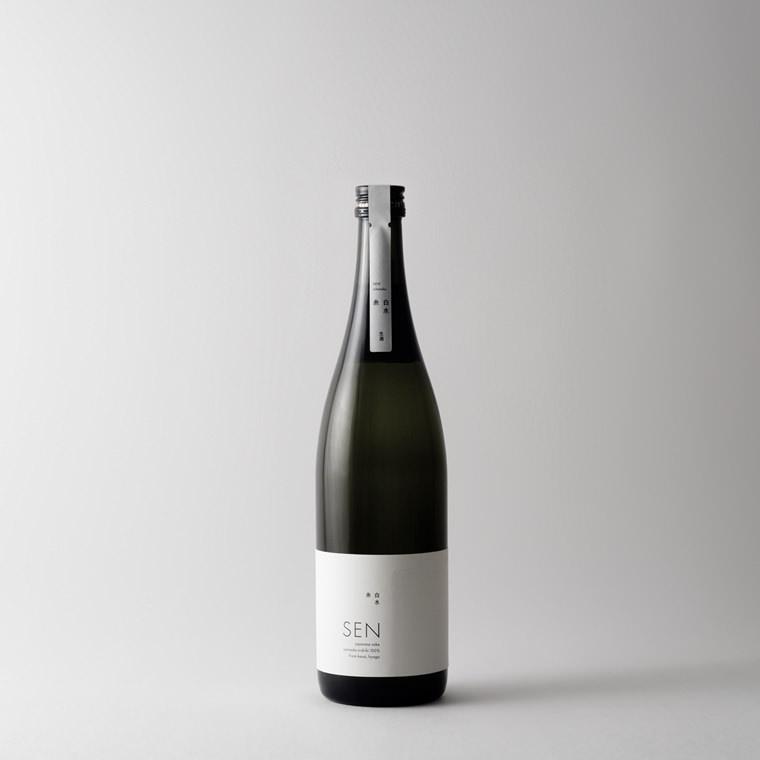SEN 純米大吟醸〈生酒〉720ml