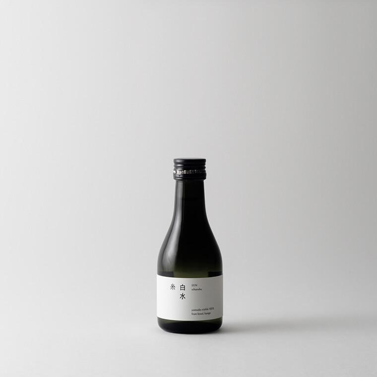 純米大吟醸 SEN 180ml