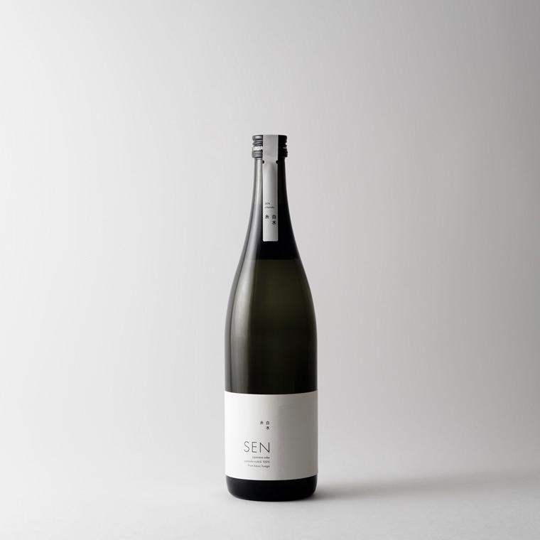 純米大吟醸 SEN _ vintage2020