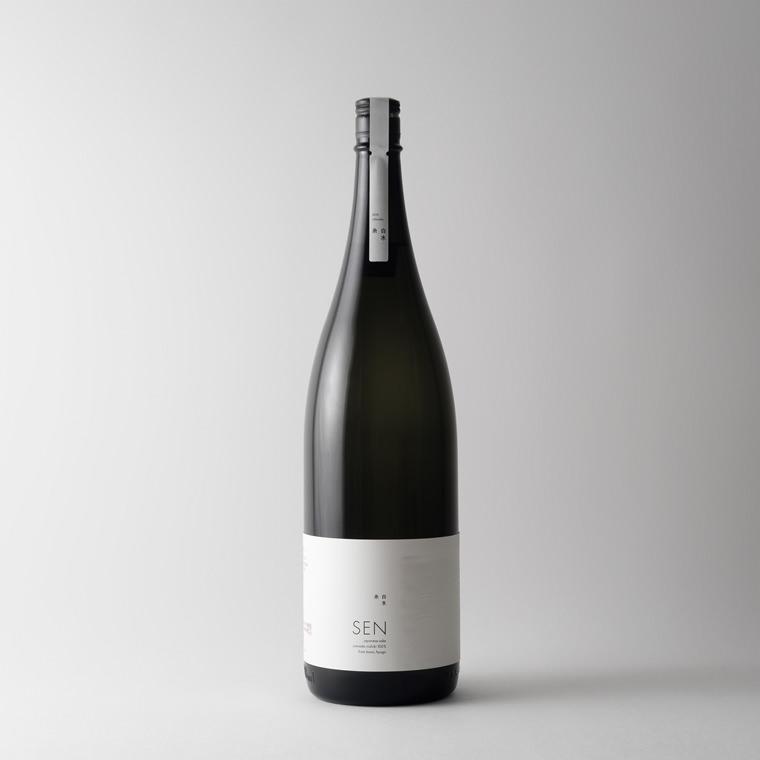 純米大吟醸 SEN マグナムボトル(1800ml)__vintage2020